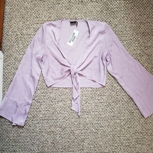 Urban Outfitters Lilac Top